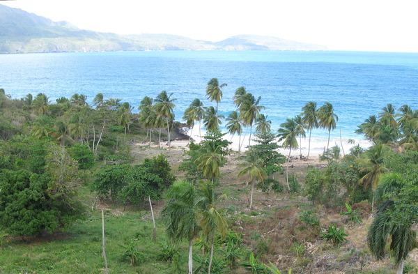 Lot in Las Terrenas, Dominican Republic