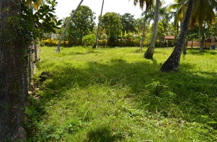 Lot in El Portillo, Dominican Republic