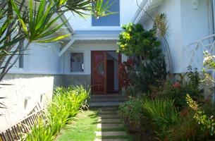 House in La Barbacoa, Dominican Republic