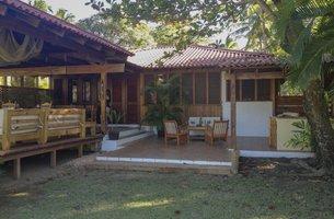 House in El Portillo, Dominican Republic