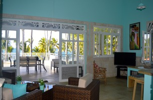Condo in Las Ballenas, Dominican Republic