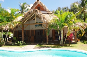 House in Playa Popy, Dominican Republic