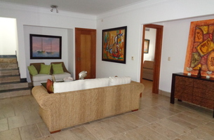 Condo in El Portillo, Dominican Republic