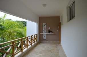 Condo in Las Terrenas, Dominican Republic