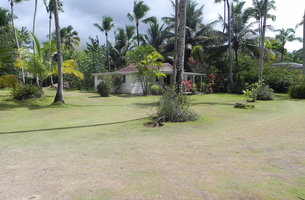 Lot in Playa Popy, Dominican Republic