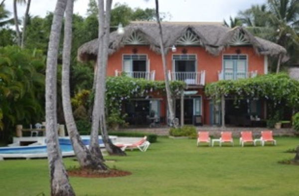 House in Playa Bonita, Dominican Republic