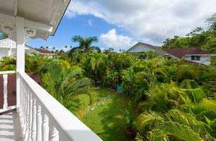 House in Playa Popy, Dominican Republic
