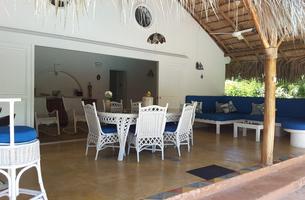 House in Las Terrenas, Dominican Republic