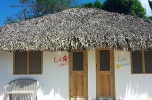 House in Las Terrenas, Dominican Republic