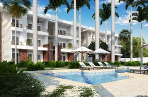 Condo in Playa Popy, Dominican Republic