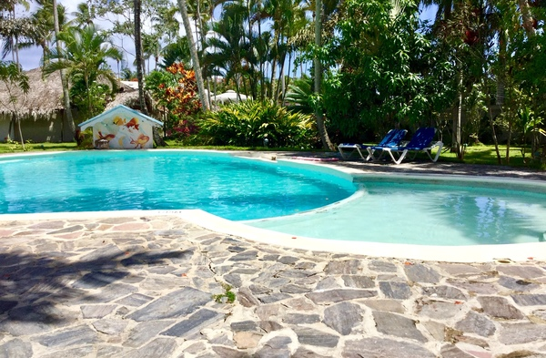 Condo in Las Terrenas, Dominican Republic