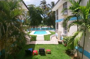 Condo in Las Ballenas, Dominican Republic