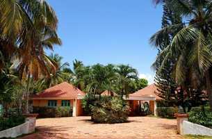 House in La Romana, Dominican Republic