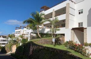 Condo in Cosón, Dominican Republic
