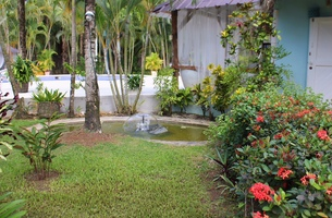 Commercial in Las Ballenas, Dominican Republic