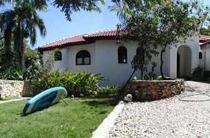 House in Las Ballenas, Dominican Republic
