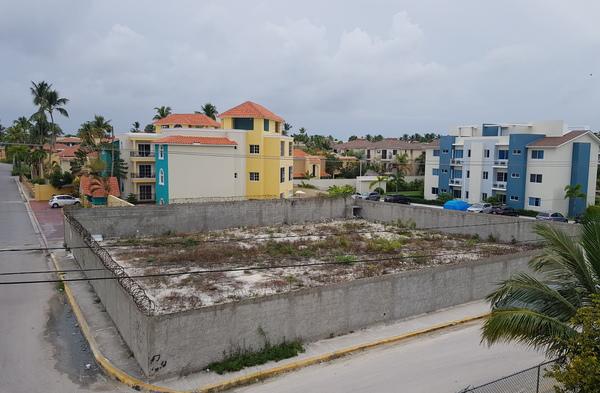 Commercial in Bavaro, Punta Cana, Dominican Republic