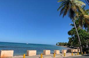 Commercial in Las Terrenas, Dominican Republic