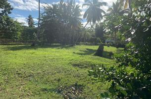 Lot in El Portillo, Dominican Republic