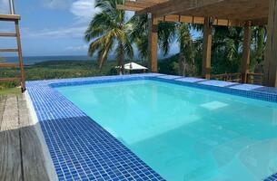House in Cosón, Dominican Republic